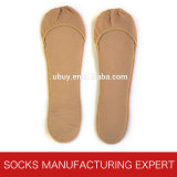 Woemns Fuss-Socke für Fuss-Deckel (UB-145)