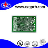 4-laag Multilayer 3oz PCB voor de Communicatie Plaat van de Filter