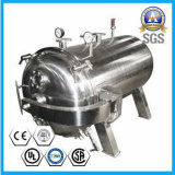 Migliore Sale Vacuum Dryer per Drying Crude Medicine