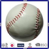 Подгонянный бейсбол PVC и резины логоса