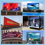 Produtos superiores da venda para o preço ao ar livre da tela do diodo emissor de luz 2016 P16
