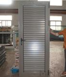 Porta de alumínio do Casement do perfil da ruptura Kz271 térmica, porta do Casement do obturador
