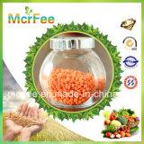 Fertilizzante composto granulare NPK16-16-8 della fabbrica NPK