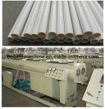 Máquina del estirador del conducto del alambre del PVC