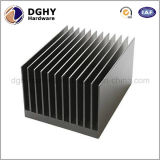 卸売の2016年の中国の高品質の低価格アルミニウム脱熱器