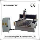 Große Geschwindigkeit 1325 Stein-CNC-Fräser-Stein CNC, der Maschine schnitzt