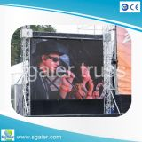 Gantry di alluminio Truss per il LED Display Screen
