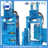 Máquina de embalaje de la chatarra del fabricante del hierro hidráulico hidráulico de la prensa (HW)