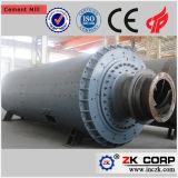 Stazione stridente del clinker di cemento dello spreco di energia bassa di processo bagnato