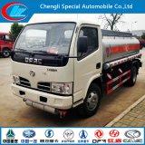 2015 최신 4X2 Small Fuel Tank Truck