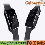 Femmes d'hommes de Gelbert Bluetooth Smartwatch pour l'iPhone d'IOS Andriod