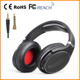 Bass eccellente Wireless Bluetooth DJ Headphone per Computer e Mobile (RDJ-201)
