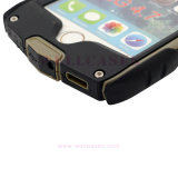 iPhone를 위한 이동 전화 부속품 Mblai 셀룰라 전화 결합 잡종 상자