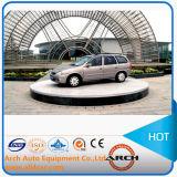 전시를 위한 자동 차 턴테이블 차 주차 시스템