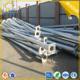 DIP caldo Galvanized Steel Pipe per Lighting esterno