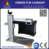 공장 Direct Sale Supply Best Dwy 10W 20W Fiber Laser Marking Machine Price