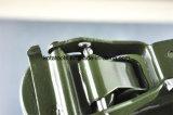 Американский портативный литр стальное Джерри барабанчика масла 5 консервирует Jerrycan
