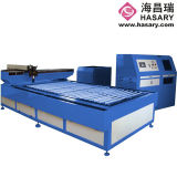 CNC Stainless Steel 650W Metal YAG Laser Cutting Machine