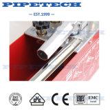 Насос RP-50 гидровлического испытания Alumium материальный портативный ручной