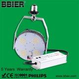 80W E40 LED de estacionamiento Juego de reequipamiento ETL