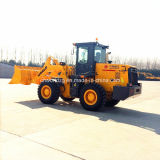 Sale chaud 3tons Front Loader avec Cummins Engine