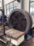 Bride d'acier du carbone