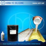 Caoutchouc liquide en silicone pour moulage en plâtre Corniche