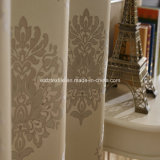 Jacquard caldo Design Shower Curtain e Window Curtain