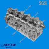 Kompletter 9608434580 Zylinderkopf für Peugeot 405