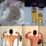 Männliche Verbesserungs-Steroide CAS-13103-34-9 Equipoise/Boldenone Undecylenate