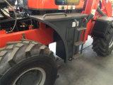 Feito na maquinaria agricultural do trator pequeno da exploração agrícola do Ce de China 4WD
