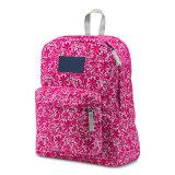 L'élève de lycée poinçonne le sac à dos Sh-27177