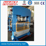 Freio inoxidável hidráulico da imprensa da placa Hpb-200/1300 de aço