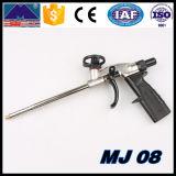Le meilleur pistolet en plastique diplômée de mousse de polyuréthane de corps de vente par CE