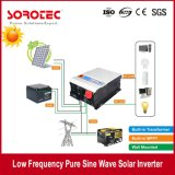 Las Sistema Solar caseras apagado-Ceñen el inversor 12V 110V 220V de la potencia del inversor 1-10kw 1200W