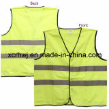 China High Visibility Reflecterende Vest Leverancier, Reflective Safety Vest Factory, Traffic reflecterende mouwloos shirt Prijs, reflecterende jas, Traffic Safety Vest