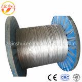Versterkte de Draad van het Staal van de Leider van het aluminium (ACSR)
