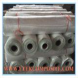 C 일반적인 FRP 제품을%s 유리에 의하여 길쌈되는 직물 유리 섬유