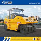 XCMG de Officiële Wegwals 26ton Pneummatic van de Fabrikant XP263