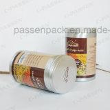 tarro de aluminio de la categoría alimenticia 2L para el empaquetado de la especia