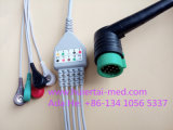 Medtronic Snap & Clip 12pin 3 & 5 ECG Cable