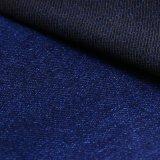 Tessuto blu del denim dello Spandex del poliestere del rayon del cotone