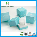 Luxuxpappduftstoff-Kasten mit Firmenzeichen-Drucken