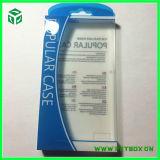 Пластичный упаковывать случая iPhone 6s сотового телефона Smartphone