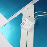 Luz de painel à moda do diodo emissor de luz da luz de painel 600*600mm do diodo emissor de luz do projeto da alta qualidade de RoHS do Ce do fornecedor da potência de Phillip 42W (não) Dimmable