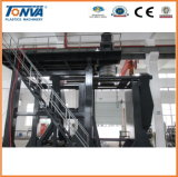 Tonva 500L Plastic Drum Blow Molding Machine