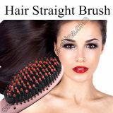 高品質の毛の櫛の自動毛のストレートナのブラシ