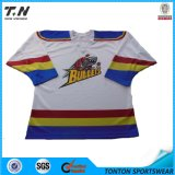 Kundenspezifisches unbelegtes Großhandelshockey Jersey