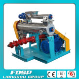 2t/H Floating Fish Feed Mill Plant Line