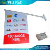 PVC che fa pubblicità alla bandierina della parete (NF14P03002)